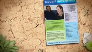 child tax credit - Video