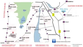 Lodha Prelaunch Palava City, Dombivali - Video