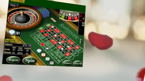 Play anyroulette Online totally free