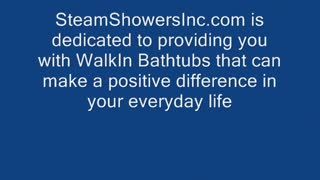 Free Standing Bathtubs - Video