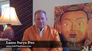 Buddhism And Life Saving Measures - Video