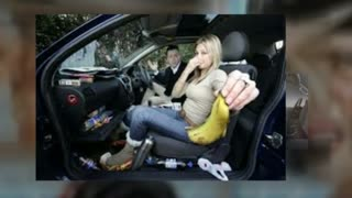 car odor - Video