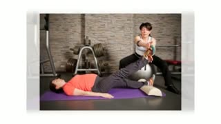 Personal Trainer San Francisco - Video