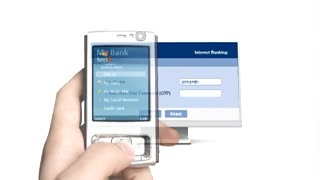 FireID Mobile Authentication Solution - Video