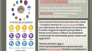 Cartomanzia - Cartomanziaveloce.it - Video
