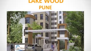 Lake Wood pune - Video