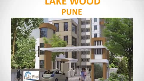 Lake Wood pune