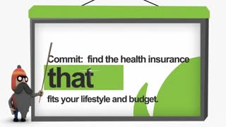GoodScout Health Insurance : your Go-To Guide to Do-Good Insurance - Video