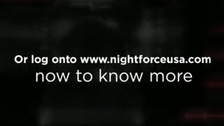 Premium Online Dealer Of Precision Nightforce Scope - NightforceUSA - Video