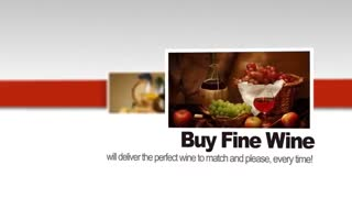 Buy Fine Wine Online for any Classical Occasion - Video