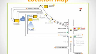 Apas Valmark Bangalore | Apas Valmark Bannerghatta road | Properties in Bannerghatta road | Commonfloor - Video
