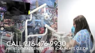 Best Dentist Cleveland | Dental Implant | Hayat Dental Care - Video