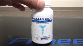 Best Legal Steroid Muscle Building Supplement for Mass Gains. - Video