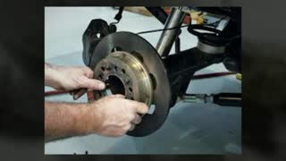 brake repair Lexington Ky - Video