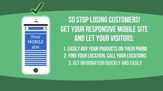 Best Mobile Website Company |best mobile webdesign company | Best mobile websites for your business - Video
