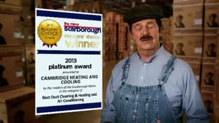 Cambridge Heating and Cooling - Video