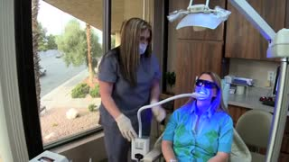 Las Vegas Cosmetic Dentistry Treatment Services - Video