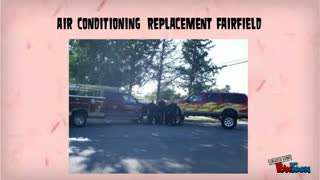 Air Conditioning Contractor Vacaville