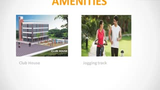 Gardenia Grove Villas Hyderabad - Video