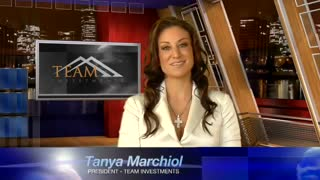 Tanya Marchiol Team -Investments - Video