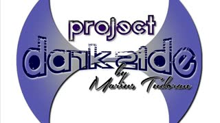 DarkSide Project - Betwen 4 Walls (Original Mix) - Video