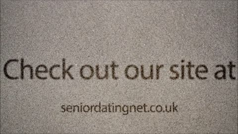 Senior Dating UK