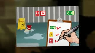 IOSH Working Safely - Video