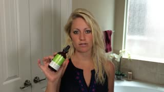 Argan Oil Video Demonstration - Top 5 Ways To Use - Video