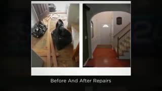 Water Damage Restoration Raleigh NC - Video