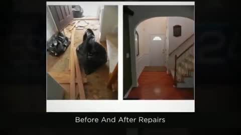 Water Damage Restoration Raleigh NC