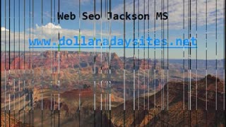 Web Design Seo Company - www.dollaradaysites.net - Video
