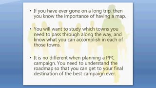 6 Top Secret Stops to A Successful PPC Campaign - Video