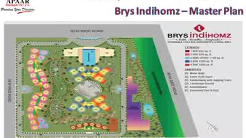 Sector-10 Noida Extension Brys Indihomz @9560535989 Brys Group Projects