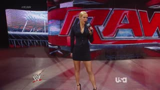WWE RAW 07.04.2014==1== - Video