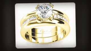 Bridal Ring Sets Sydney - Video