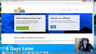 How To Make Money Online Working From Home - Video