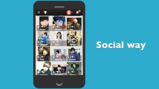 Social Language - Video