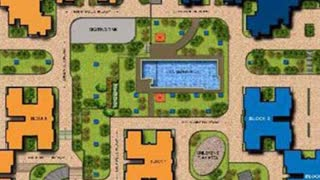 2 BHK in Just 32 Lac Only @ Gulshan Bellina Noida Extension - Video