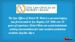 Auto Accident Attorney - Video