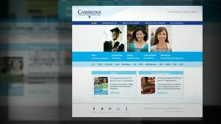 webdesign cambridge - Video