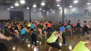 Personal Training Clarksville | Weight Loss Gym Clarksville - Video