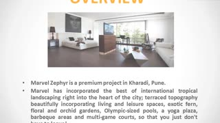 Marvel Zephyr Pune - Video