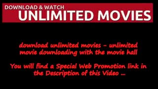 download movies on your pc - Video