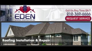 General Contractor New York City - Video