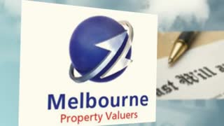 Property Valuation Melbourne - Video