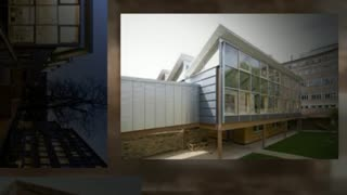 Cambridge architect - Video