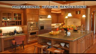 Licensed Contractor Warren For Home Renovation - Video