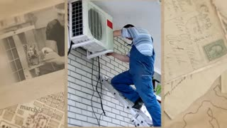 Air conditioner repair st catharines | Furnace repair st. catharines - Video