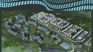 Speldour Kumar Properties in Hinjewadi - Video
