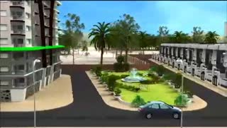 Royal Bungalows At Dewas Highway City | Dagur Infra - Video